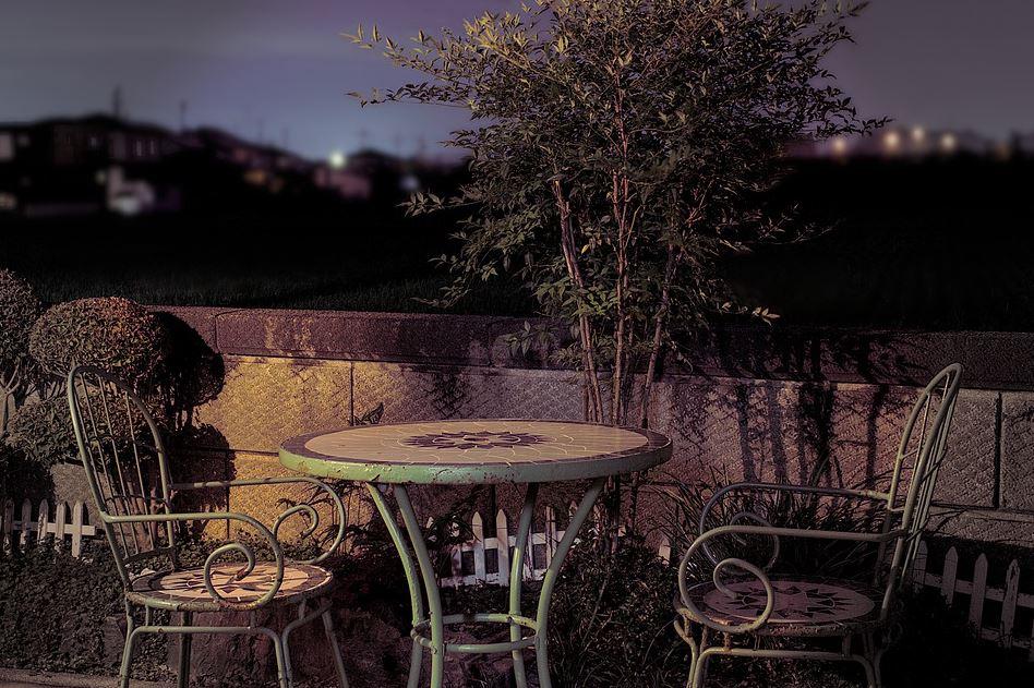 Outdoor-Möbel: Sitzgelegenheiten für den Außenbereich