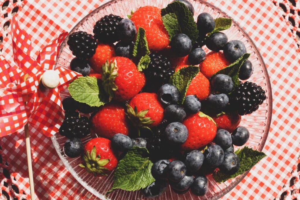 Obst Lieferservice Düsseldorf: Gesundheit ist immer von Vorteil
