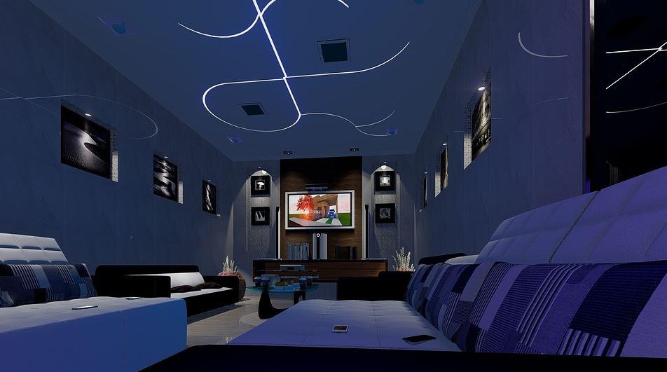 LED Beleuchtung für Küche und Wohnzimmer jetzt günstig kaufen