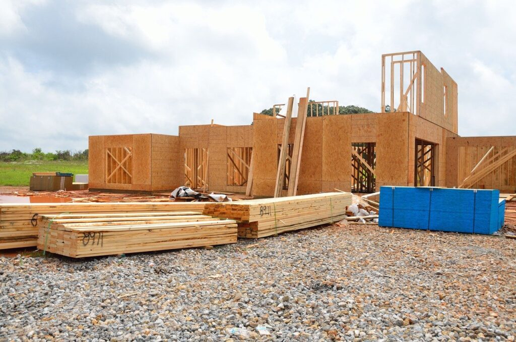 Projekt Hausbau – Wendel oder Wangentreppe?
