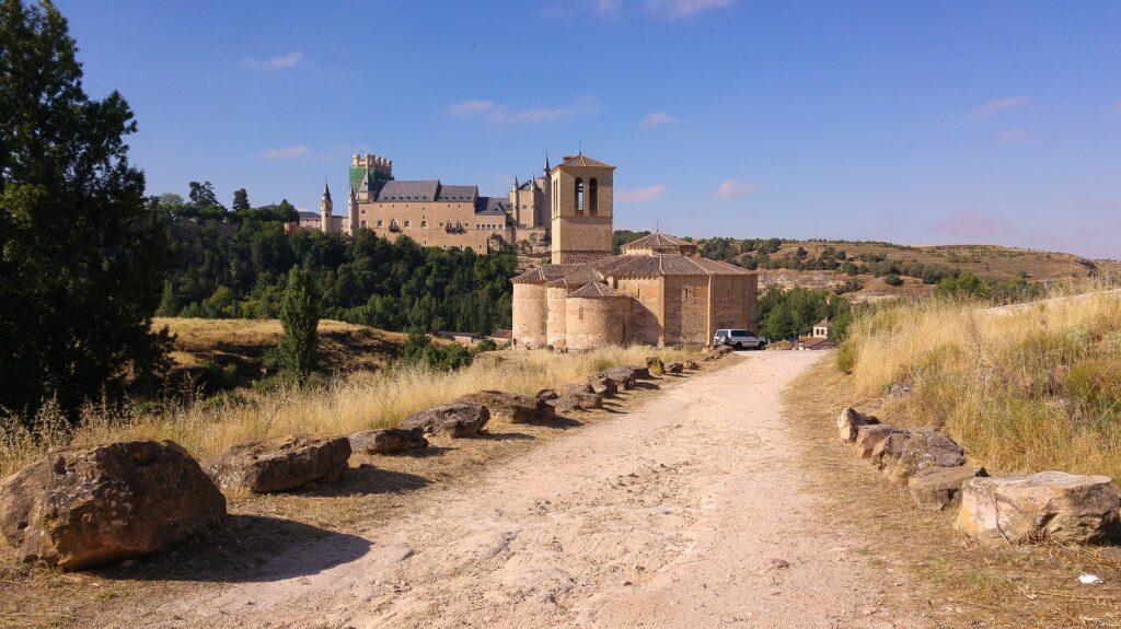 Regenwassernutzung in Spanien